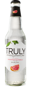 Truly Spiked Sparkling Grapefruit & Pomelo