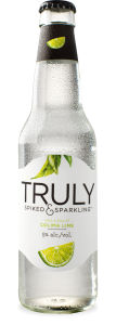 Truly Spiked Sparkling Colima Lime