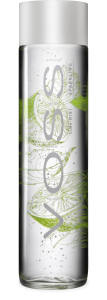 Voss Sparkling Lime Mint