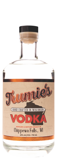 Trumie's Original Vodka