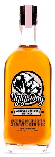 Ugly Dog Kentucky Bourbon Whiskey